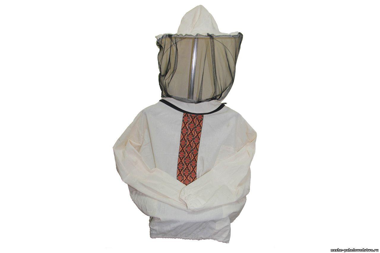 Как сшить маску пчеловода своими руками