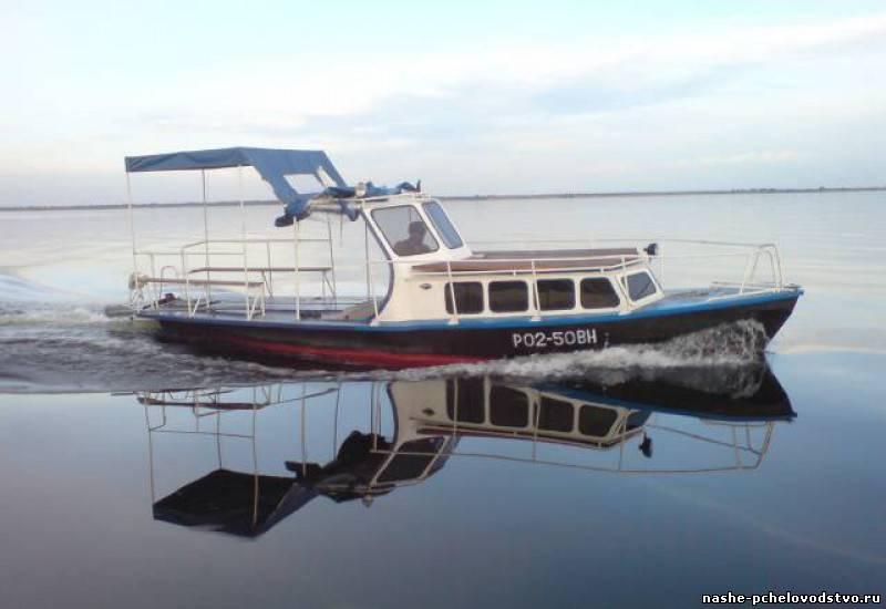 лодки в камышине стоимость
